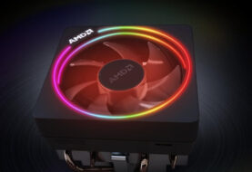 AMD Wraith Prism se iluminará con la tecnología Razer Chroma
