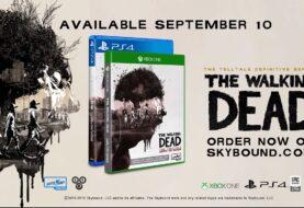 Nuevo tráiler para The Walking Dead: The Telltale Definitive Series