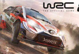 WRC 8 comparte nuevos vídeos antes de su lanzamiento