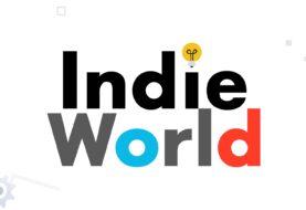 """Nintendo anuncia la presentación """"Indie World"""""""