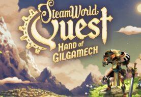 Análisis: SteamWorld Quest