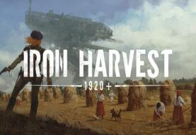 Iron Harvest estrena tráiler y anuncia su fecha de lanzamiento