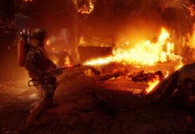 Ya disponible Los Dos Coroneles, el primer DLC para Metro Exodus