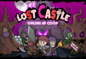 Lost Castle llegará a PlayStation 4 y Nintendo Switch en septiembre