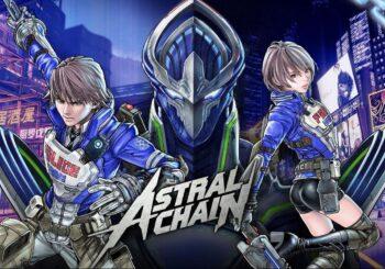 Análisis: Astral Chain