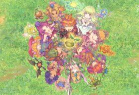 Collection of Mana llega en formato físico a Switch