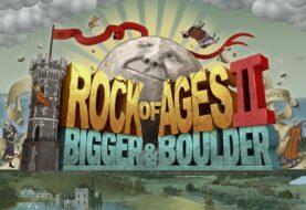 Análisis: Rock of Ages II: Bigger & Boulder