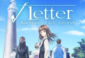 Lanzamiento: Root Letter: Last Answer