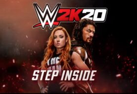 2K presenta WWE 2K20 Originals
