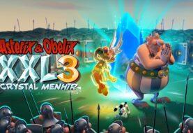 Astérix y Obélix XXL: El Menhir de Cristal desvela sus fantásticas ediciones físicas
