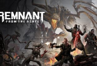 Lanzamiento: Remnant: From the Ashes