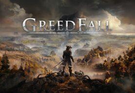Lanzamiento: GreedFall