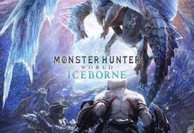 Anunciadas nuevas colaboraciones y contenidos para Monster Hunter World: Iceborne