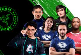 Team Razer acude en grupo a EVO 2019 Y The International
