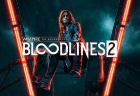 Vampire: The Masquerade - Bloodlines 2 retrasa su lanzamiento