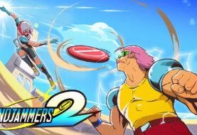 Nuevo tráiler de Windjammers 2