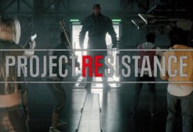 Capcom desvela nuevos detalles de Project Resistance