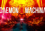 Lanzamiento: DAEMON X MACHINA