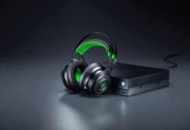 Razer anuncia los nuevos Razer Nari Ultimate para Xbox One