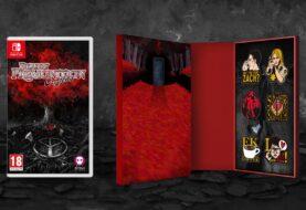 Deadly Premonition Origins anuncia su edición física