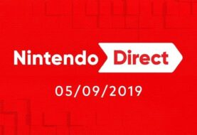 Resumen del Nintendo Direct