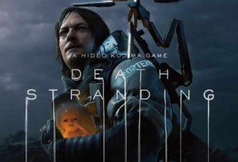 Ya disponible el vídeo Behind the Scenes de Death Stranding