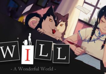 Análisis: WILL: A Wonderful World
