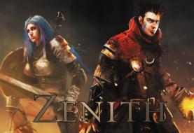 Zenith llega a Nintendo Switch la próxima semana
