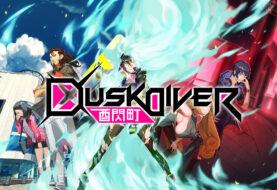 Lanzamiento: Dusk Diver