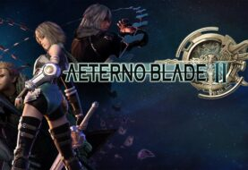 AeternoBlade 2 llegará en formato físico para Nintendo Switch y PlayStation 4