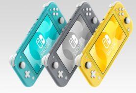 La familia Nintendo Switch supera los 10 millones de consolas vendidas en Europa