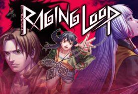 Lanzamiento: Raging Loop