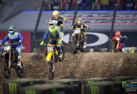 Milestone anuncia Monster Energy Supercross - The Official Videogame 3