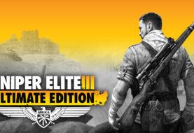 Lanzamiento: Sniper Elite III Ultimate Edition