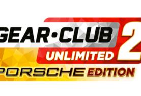 Gear.Club Unlimited 2 Porsche Edition anuncia su contenido