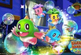 Bubble Bobble 4 Friends incluirá el juego clásico de 1986
