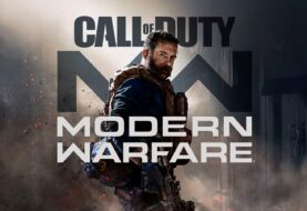 Lanzamiento: Call of Duty: Modern Warfare