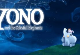 Lanzamiento: Yono and the Celestial Elephants