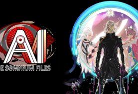 Análisis AI: The Somnium Files