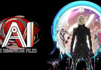 Análisis AI: The Somnium Files
