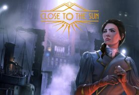 Lanzamiento: Close to the Sun