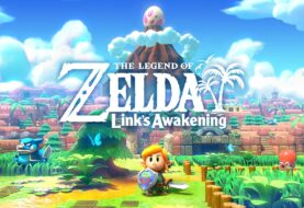 Análisis: The Legend of Zelda: Link´s Awakening
