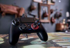 El mando REVOLUTION Pro Controller 3 de NACON llega esta semana