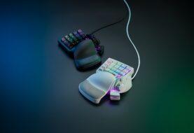 Razer anuncia el nuevo Razer Tartarus Pro