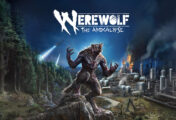 Werewolf: The Apocalypse - Earthblood revela su primer tráiler