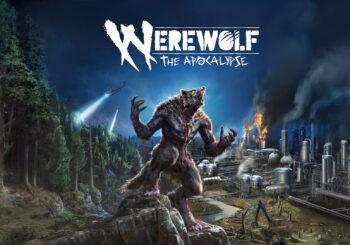 Nacon revela dos diarios de desarrollo de Werewolf: The Apocalypse - Earthblood