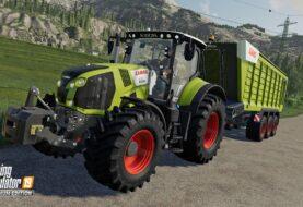 Farming Simulator 19 Platinum presenta su tráiler de lanzamiento