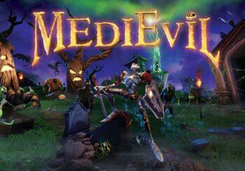 Análisis: MediEvil