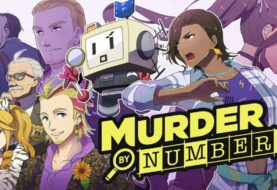 Murder By Numbers llegará a PC y Switch en 2020