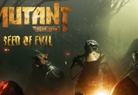 Análisis: Mutant: Year Zero: Seed of Evil